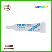 Factory wholesale Glue adhesive eyelash glue DUO/strip eyelash glue