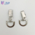 Good quality metal clip swivel snap lanyard accessories in DongGuan