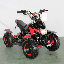 ATV-006E Electric ATV