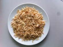 DRIED BABY SHRIMP/ ACET ES ERYTHRAEUS NOBILI