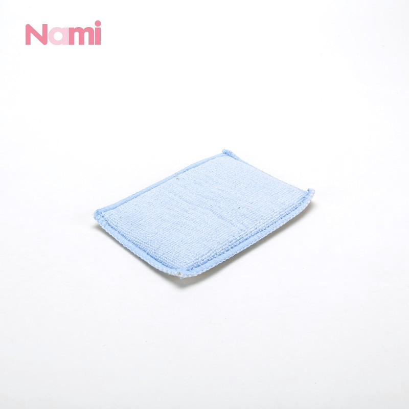 Nami Textile Household Dish Cleaning Sponge Kitchen Scrub Pads with Factory Price