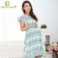 formal eco friendly maternity dresses for office