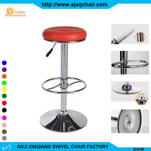 XQ-731 High Quality Durable Rotational Cheap Price General Use Kitchen Chair Furniture Bar Stools