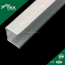 PLASTERBOARD light steel stud profile