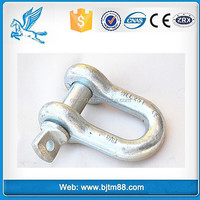 Supply Stainless Steel Turnbuckle Shackle Rope Clip Marine Hardware
