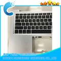 "13"" Laptop Unibody Palmrest Case & Canadian Keyboard For Macbook Pro A1278 Top Case Topcase 2008"