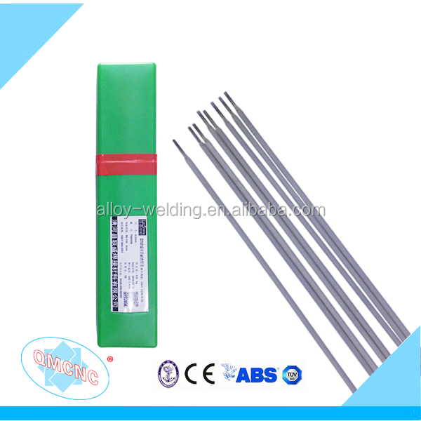 China supplier E9016-B3 heat-resistant steel welding electrode 3.2mm 4.0mm
