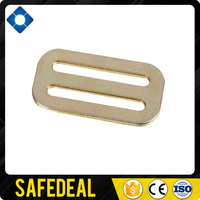 Quick Connect Sheet Steel Buckle