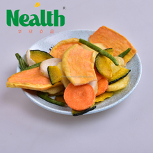 Healthy sanck food chinese fruits and vegetables