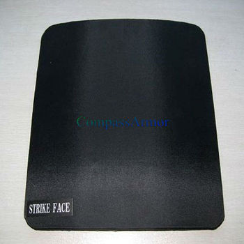 T1012-312 Ballistic Steel Plate for vest and jacket
