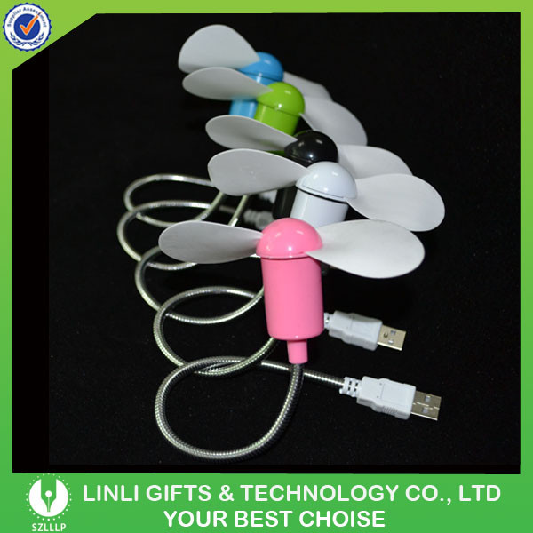 Supplies Noise Cancelling Portable Mini Usb Fan Wholesale, Mini Usb Fan With Powerful Cooling Wind