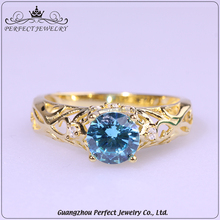 China Factory Suppliers Oem & Odm Newly Charm Zircon Silver Latest Design Ladies Rings For Wedding