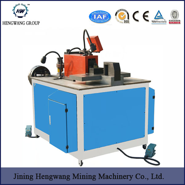hydraulics press CNC busbar cutting bending punching processing machine cnc machine manufacturers