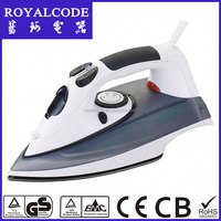 Electric Dry Steam Iron DM-2014 with full function anti-drip anti-calc auto shut-off