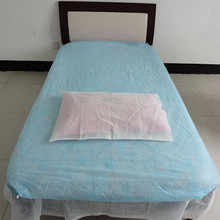 disposable bed sheet for hospital/disposable bed sheet/disposable bed cover