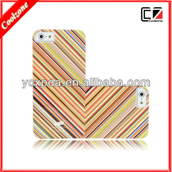 2012 new IMD bing cell phone case for ipone5