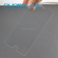 Glass screen protector for iphone 6 plus tempered glass screen guard ,Luxury retail package