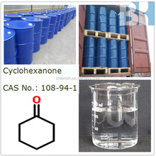 99.9 price of Cyclohexanone cas no.108-94-1 CYC intermediate for the production of nylon, caprolactam and adipic acid