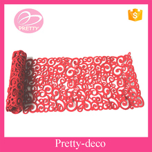 competitive price long size felt table runners wholesale