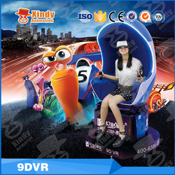 Hottest 5d 6d 7d cinema 9D VR kino egg Virtual Reality simulator