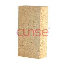Good Quality High RUL Fire Clay Bricks Refractory Brick for Pizza Oven