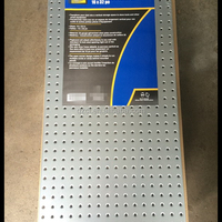 Supermarket Pegboard Tooling Pegboard Pegboard With