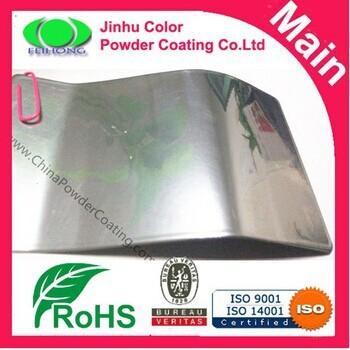 Spray epossidiche poliestere cromato a specchio colore - Polvere a specchio ...