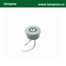 Hot ! LED Light Dimmer Function Electrical Recessed 12v touch sensor switch , touch sensor
