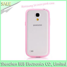 On sale bling bling case for samsung galaxy s4 mini i9190 from reliable supplier