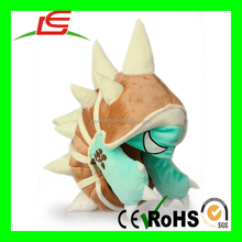 Dragon turtle League of Legends cosplay hat cartoon winter plush hat