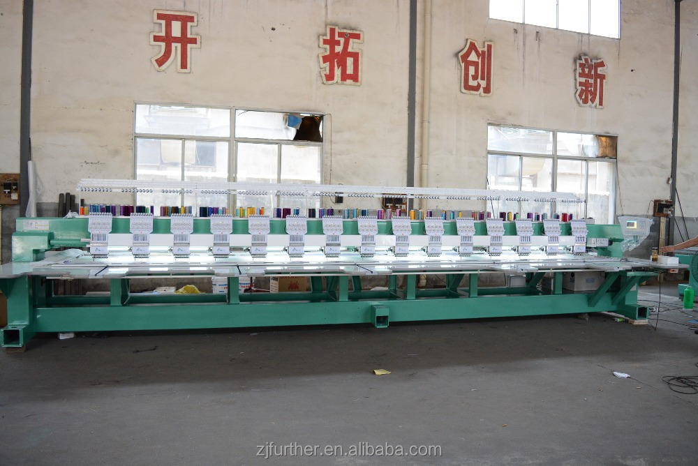 NOT BARUDAN FR-915 EMBROIDERY MACHINE