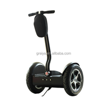 Fashionable and big power self balance electric gasoline engine for bicycle think car