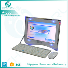 New Arrival Computer Style 3D NLS Body Fat Composition Analyzer