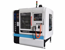 5-axis vertical cnc machining center XH7125 with low price