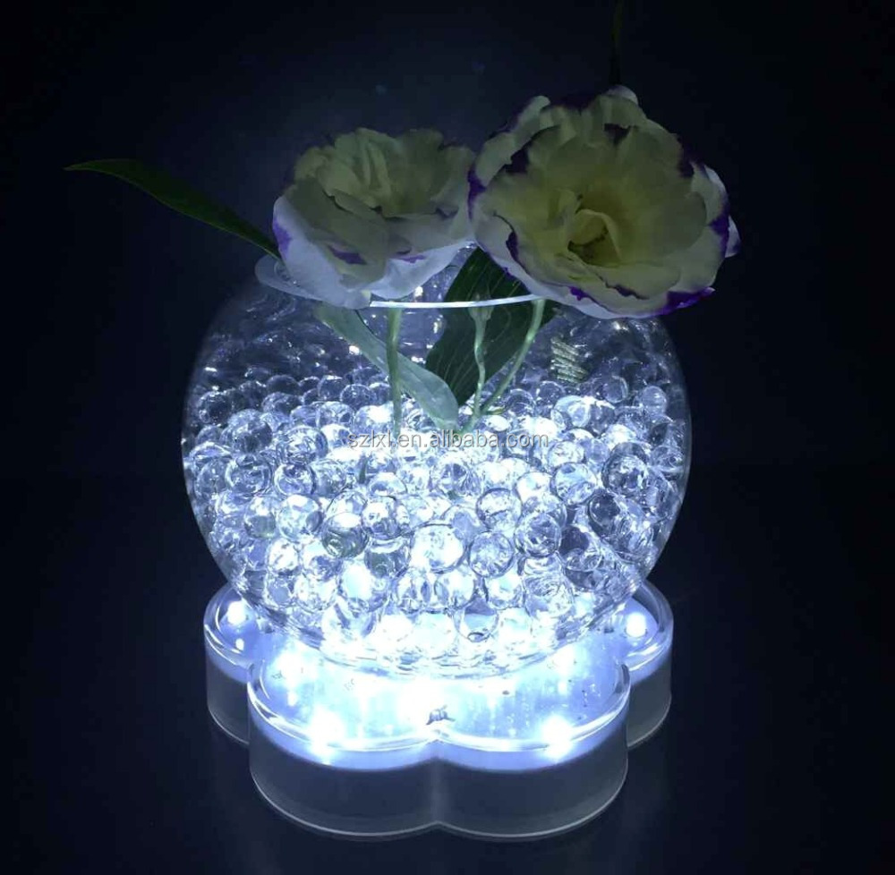 Wholesale light up flower vase online buy best light up flower led centerpiece stronglightstrong to bright strongup reviewsmspy