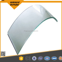 Nice Price Of Customed Tempered Glass