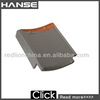 Plastic roof sheeting J8 greenhouse fiberglass roof tiles