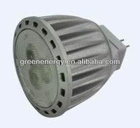 Buy ce rohs 12V high power white red green GU3.5 led mr11 2W in ...
