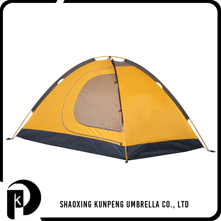 Strong UV-proof Canopy Tent For Camping