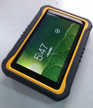 [CETC7]Rugged GPS Handheld MID 7 inch Android HF RFID R2000 Tablet USB OTG+QR Code