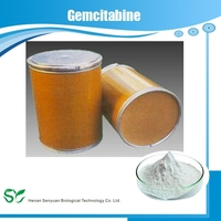 Hot selling high quality Gemcitabine CAS#95058-81-4 with reasonable price and fast delivery!!