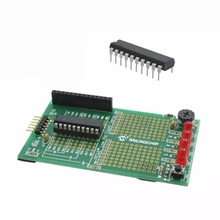 new and original IC CHIP DM164130-9 PICkit 3 Low Pin Count Demo Board MCU 8-Bit PIC Embedded Evaluation Board