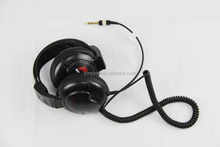 Headset for CPX Gold Detector headphone