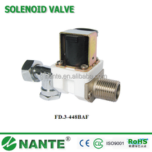 Direct Connection Solenoid Valve FD.3-448BF