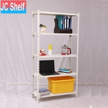 Steel Angle iron Storage Rack Warehouse Shelving