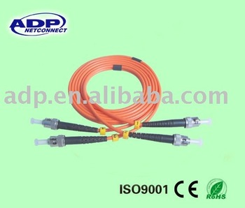 LC Fiber optic cable
