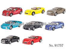 WL toys 5CH RC Die Cast Mini Car/New Design 1:43 RC Car 8688