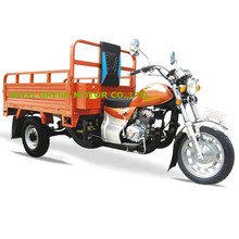 tipper motorcycle truck cargo tricycle 150cc