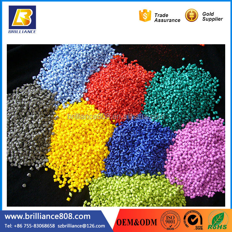 Cheap cable resin price halogen free plastic raw materials for pipe halogen free polyethylene compound