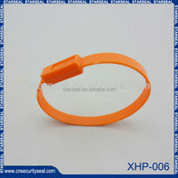 XHP-006 plastic seal container seal XHP-006 packing bags seal